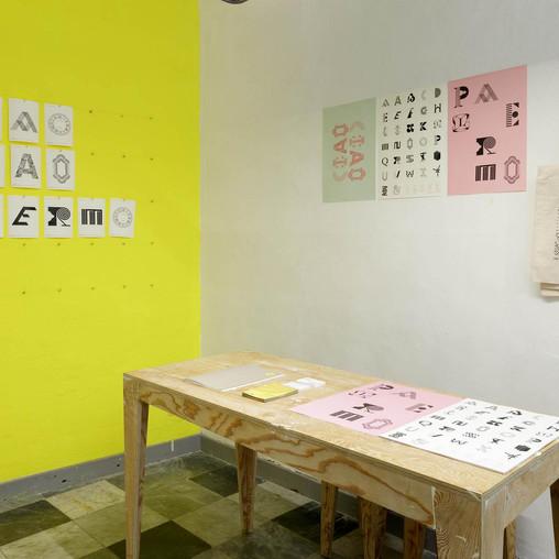 CHAMBRE GRAPHIC: A Conversation with Ciao Ciao Studio