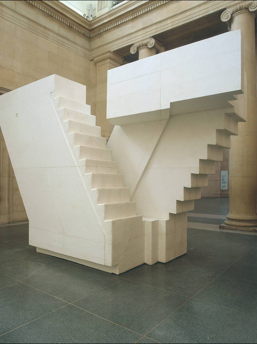 CHAMBRE ART: Rachel Whiteread