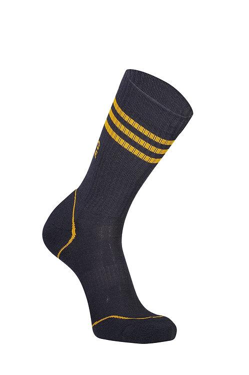 Mons Royale Mens Signature Crew Sock