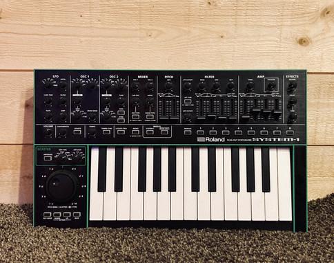 Roland system-1