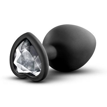 Temptasia - Bling Plug Medium - Negro