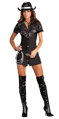Disfraz Vaquera - Dreamgirl Rhinestone Cowgirl