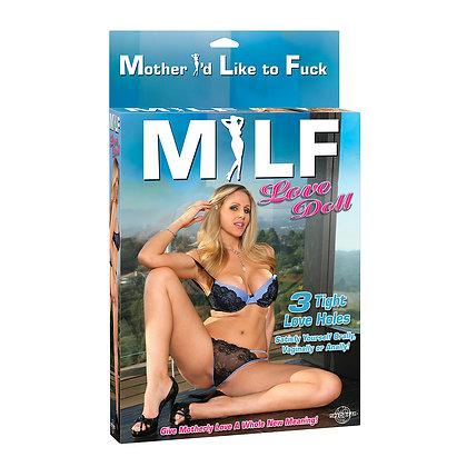 Muñeca Inflable - M.I.L.F Love Doll Pipedream