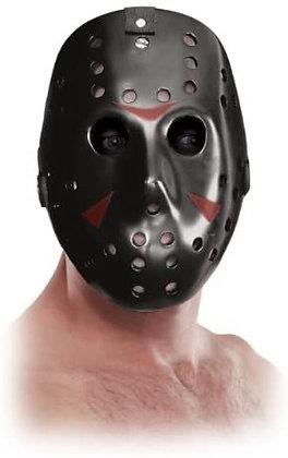 Máscara - Freaky Jason Mask Fetish Fantasy