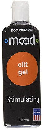 Lubricante - Mood Clit Gel - Estimulante para el clítoris