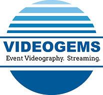 Videogems logo