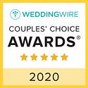 Couples choice award video 2020