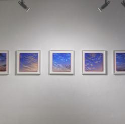 Solo exhibition in Milan 2020 - Manifiesto Blanco gallery