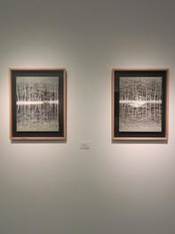 Duo exhibition in Tokyo 2019