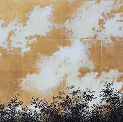 Flow of cloud