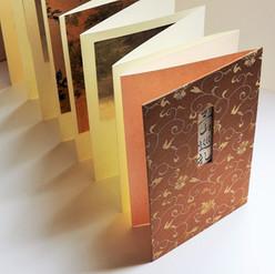"""Artist book """"Tracce nell'anima"""""""