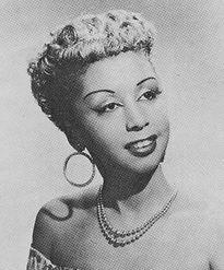 Merceditas Valdés Cuban singer