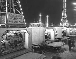Midway power units