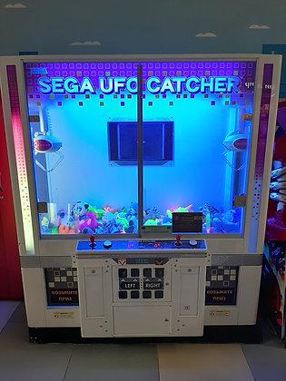 Кран-машина Sega UFO cather