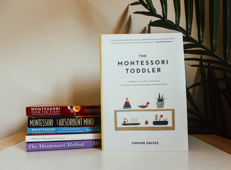 Q&A with Montessori/OT Mama, @bringingupbabe!