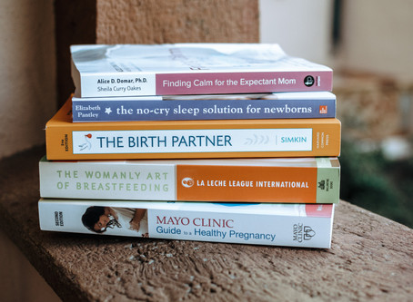 Postpartum Realities. I Am Becoming A Doula!
