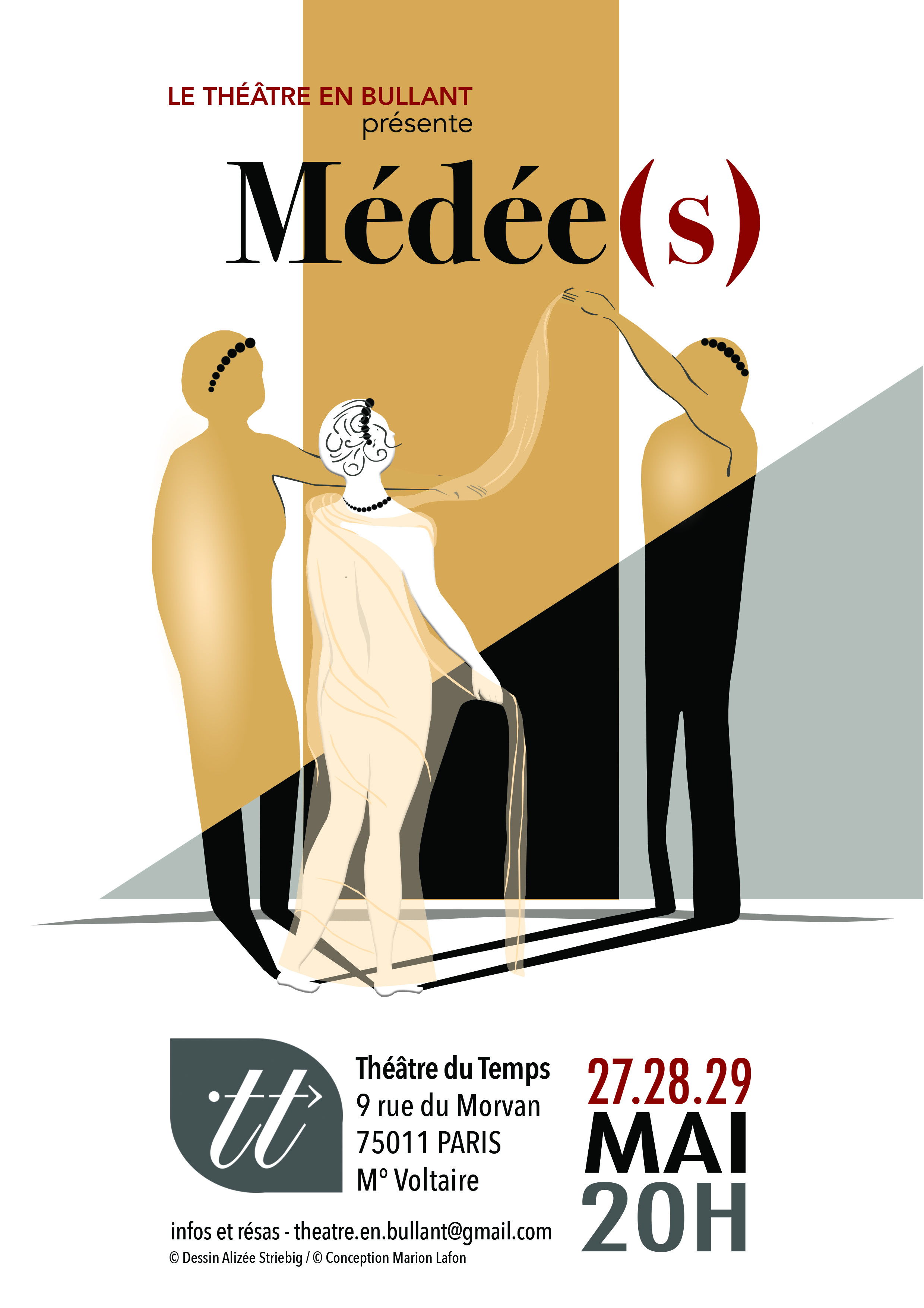 Médée(s)