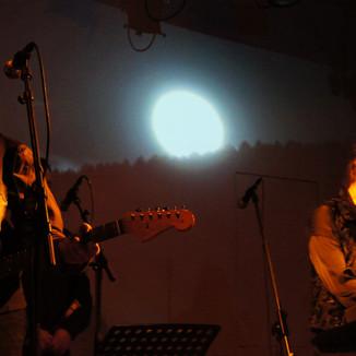 Deleyaman en concert