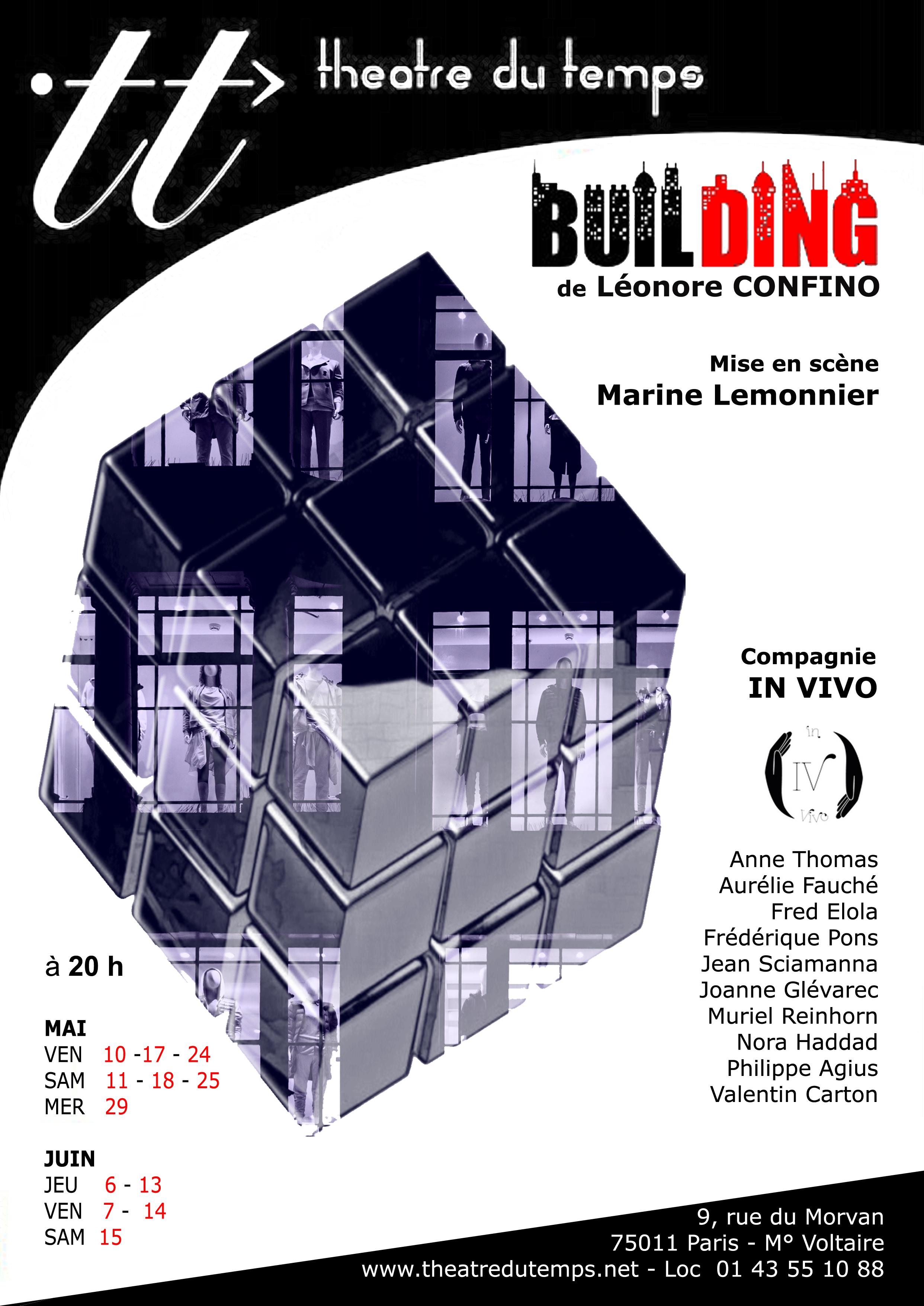 Aff Building verdana