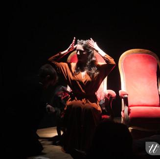 La Reine morte