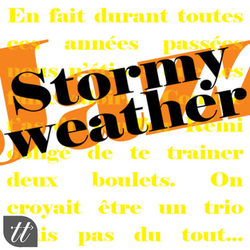 stormy goutte