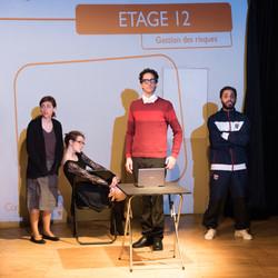 Building au Théâtre du Temps