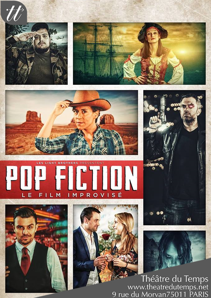 pop fiction grand