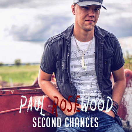 "New album, ""Second Chances"", is out"