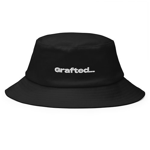 Grafted... Logo Bucket Hat