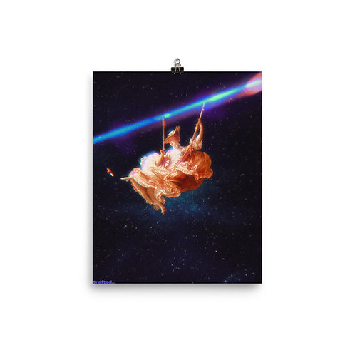 'Stargazer' Print