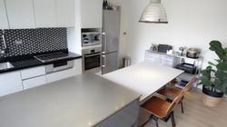 Kitchen & Dinning
