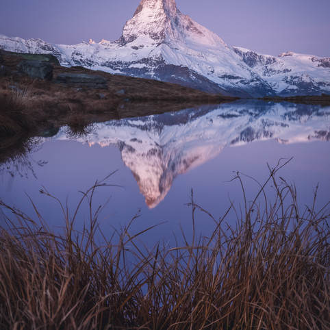 The magic of the Matterhorn