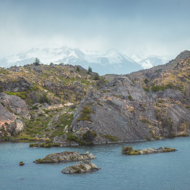 Wilderness of Patagonia