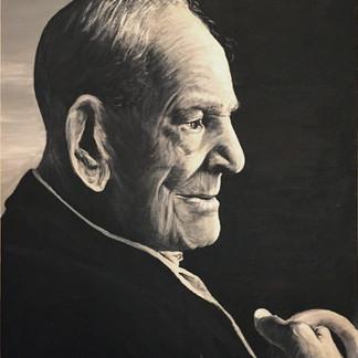Great Grampa Albert Amo