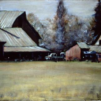 Silverton Farm House