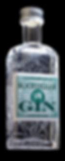 Bootlegger 21 Gin 50 ml