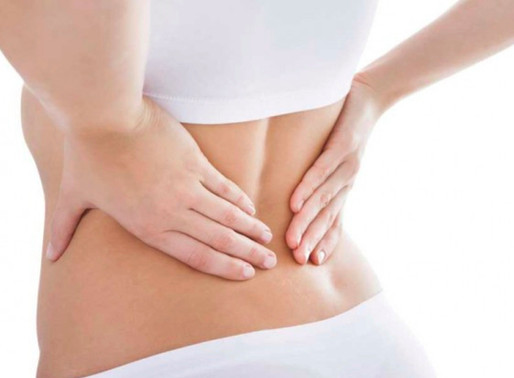 CAN PILATES HELP YOUR BACK PAIN?