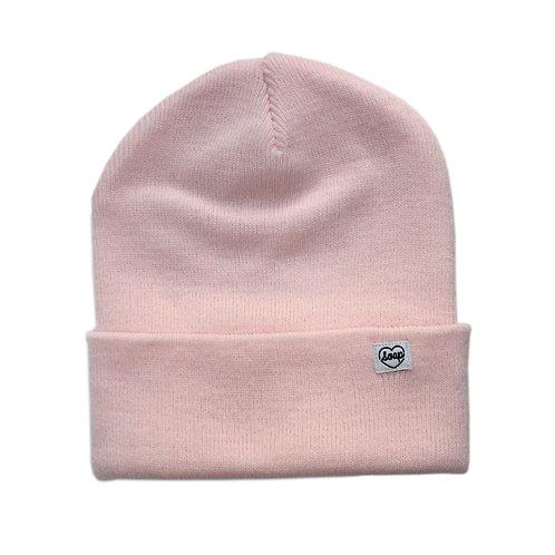 Beanie rosa