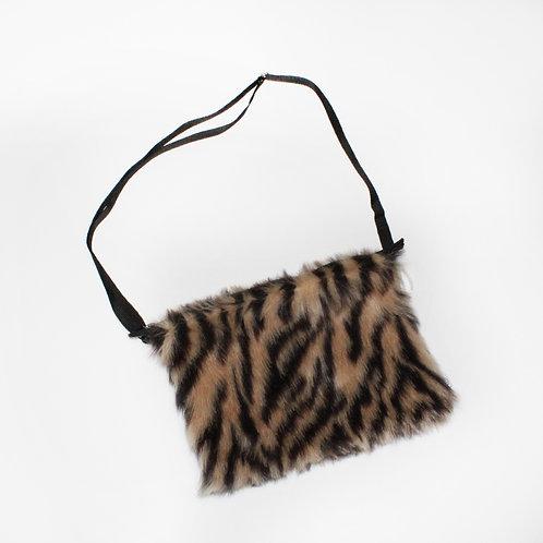 "Fluff Bag ""animal"""