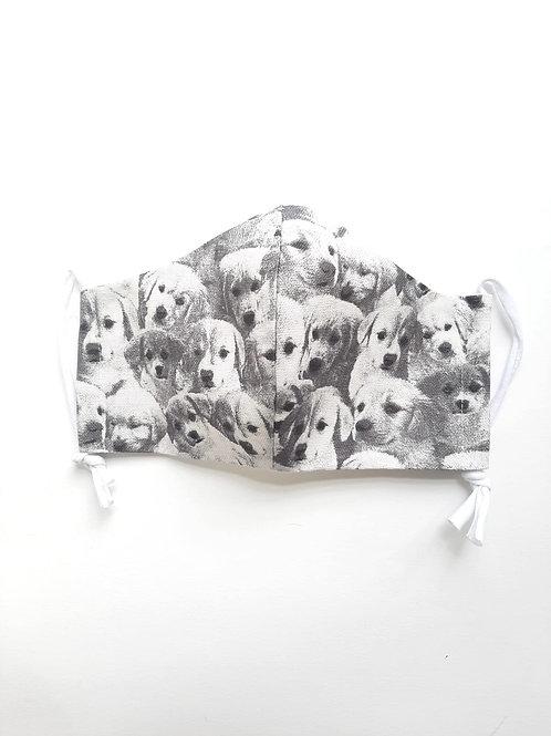Puppy Maske