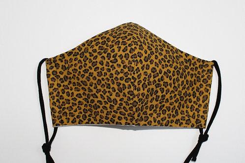 Leopard Maske