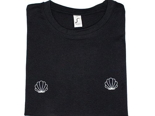 "Shells T-Shirt ""black"""