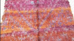 MR Zayania, 100 % wool, vintage