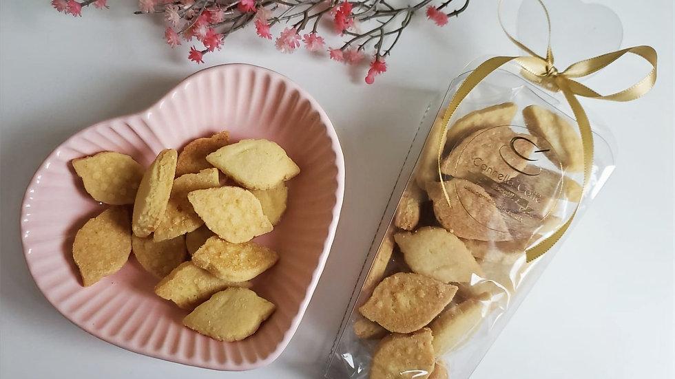 Biscotti de Limão Siciliano 200g