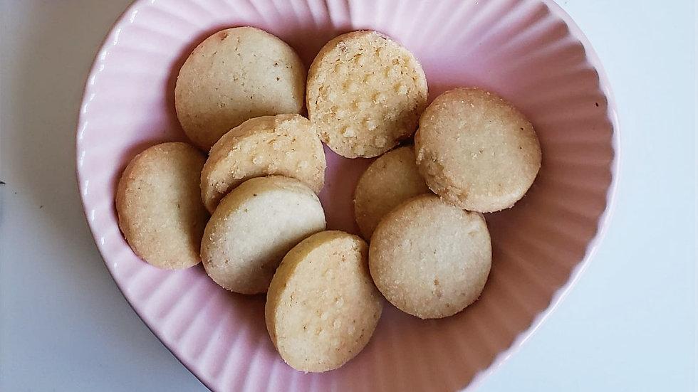 Biscotti de Paçoca 200g