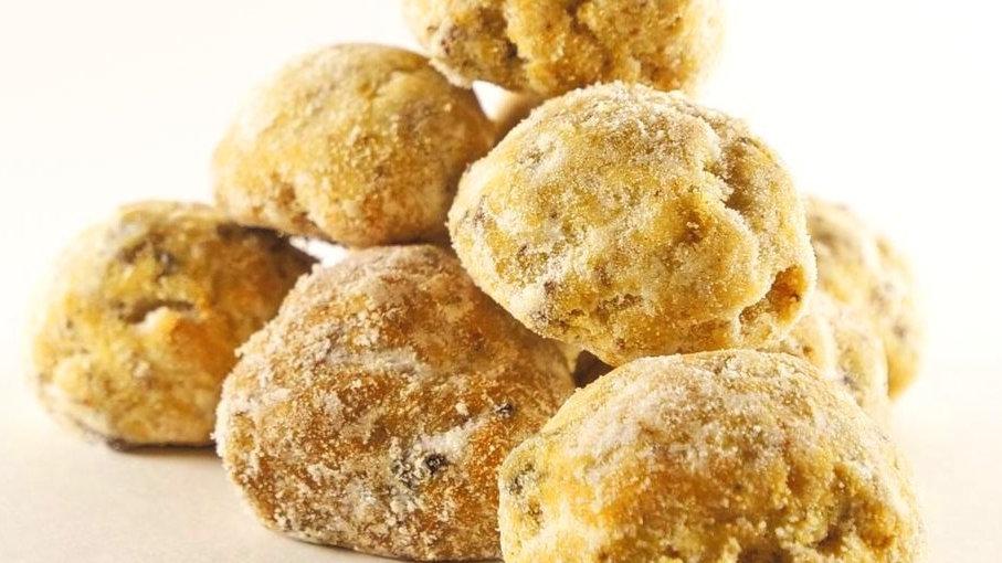 Biscotti de Amêndoas com Limão Siciliano 200g