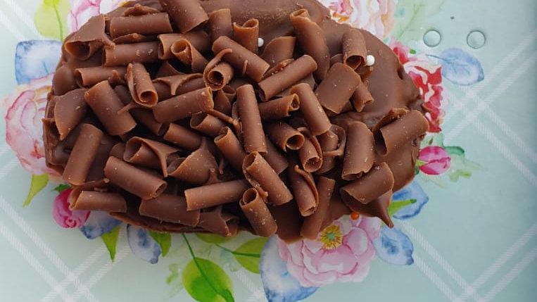 Callebault Chocolate ao leite Belga
