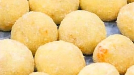 Biscotti de Damasco com Coco 200g