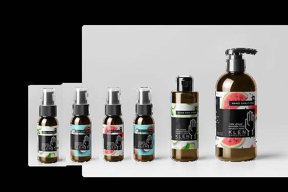 All in one_Black Bottles Cosmetics Mocku