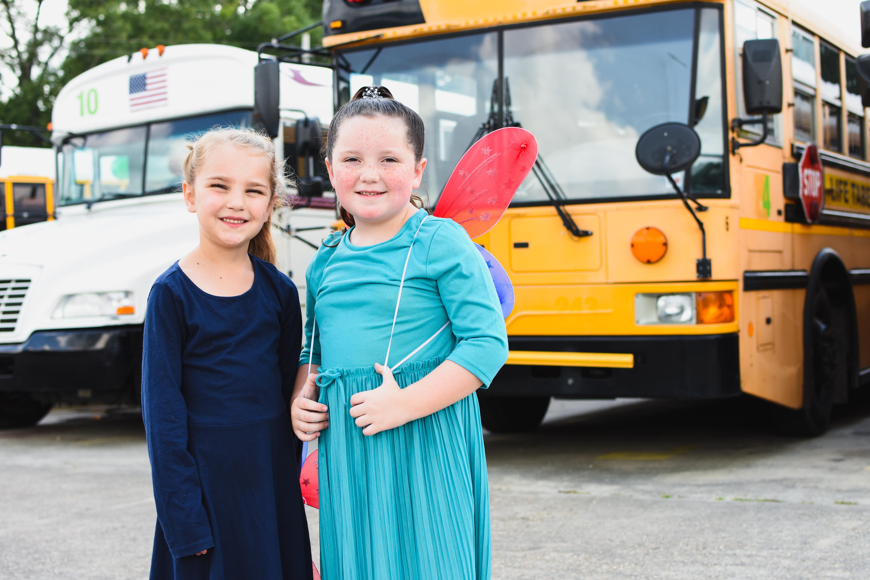 Bus Parade LT 3